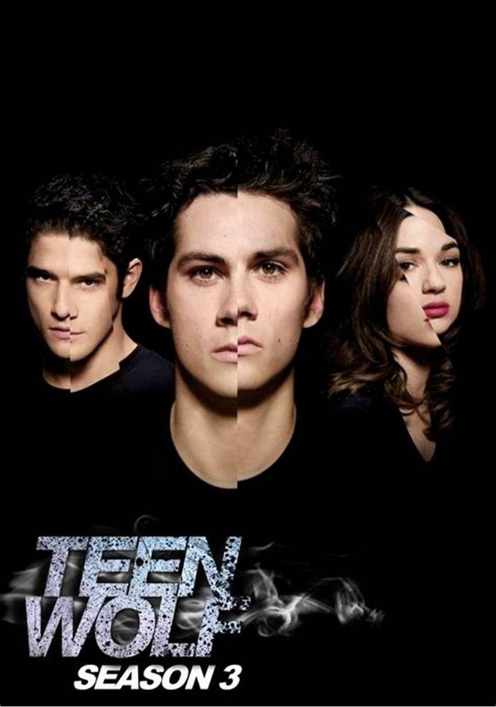 MTV News: Teen Wolf RENEWED for SEASON 7 without Shelley Hennig!