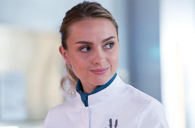 Aurélie Pons rejoint Danse avec les stars !