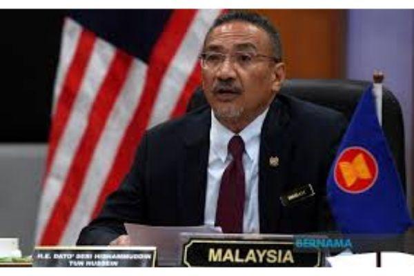 Malaysia is about to get nuke tomorrow 28/8/2021! Malaysia akan kena nuke esok 28/8/2021!