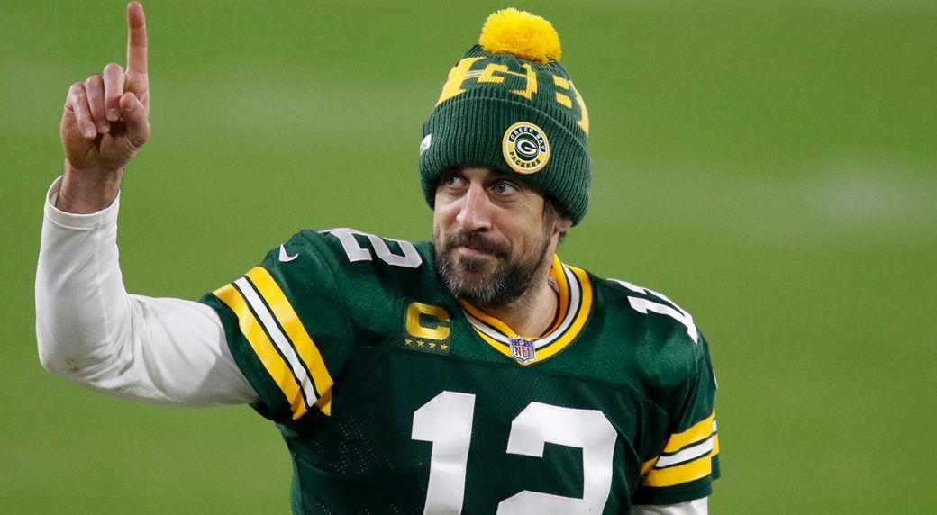 Green Bay Packers star Aaron Rodgers Dies at age 37