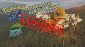 El Autor de Pokemon cancelara el show?