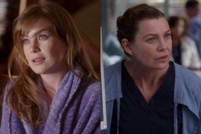 Ellen Pompeo leaves the cast of Greys Anatomy