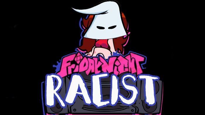 Friday Night Funkin Racist Lawsuit