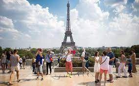 La france est le pays le plus visité au monde??!!
