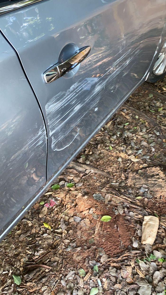 Hijo de Carlos Pereira preso por causar accidente en Asunción