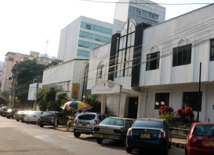 Tras 3 suicidios en menos de 2 meses se cierra el club de profesionales en la cuidad de bucaramangs