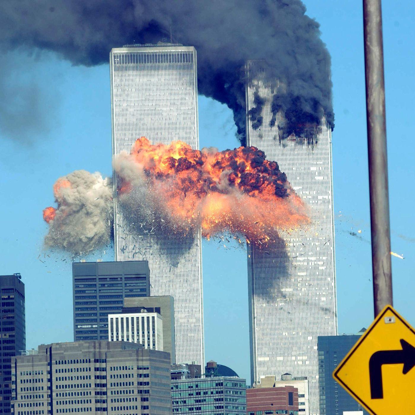 MY DICK DID 9/11