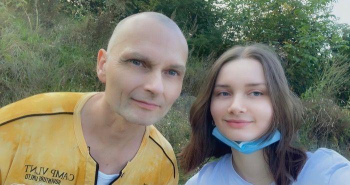 Selin Rudolph ist der Zwilling ihres Vaters!