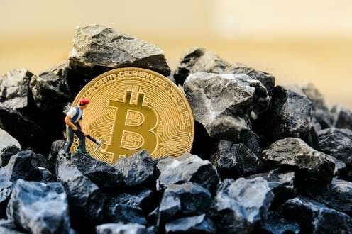 Historical Weekend as Bitcoin Crashes And starts to recover
