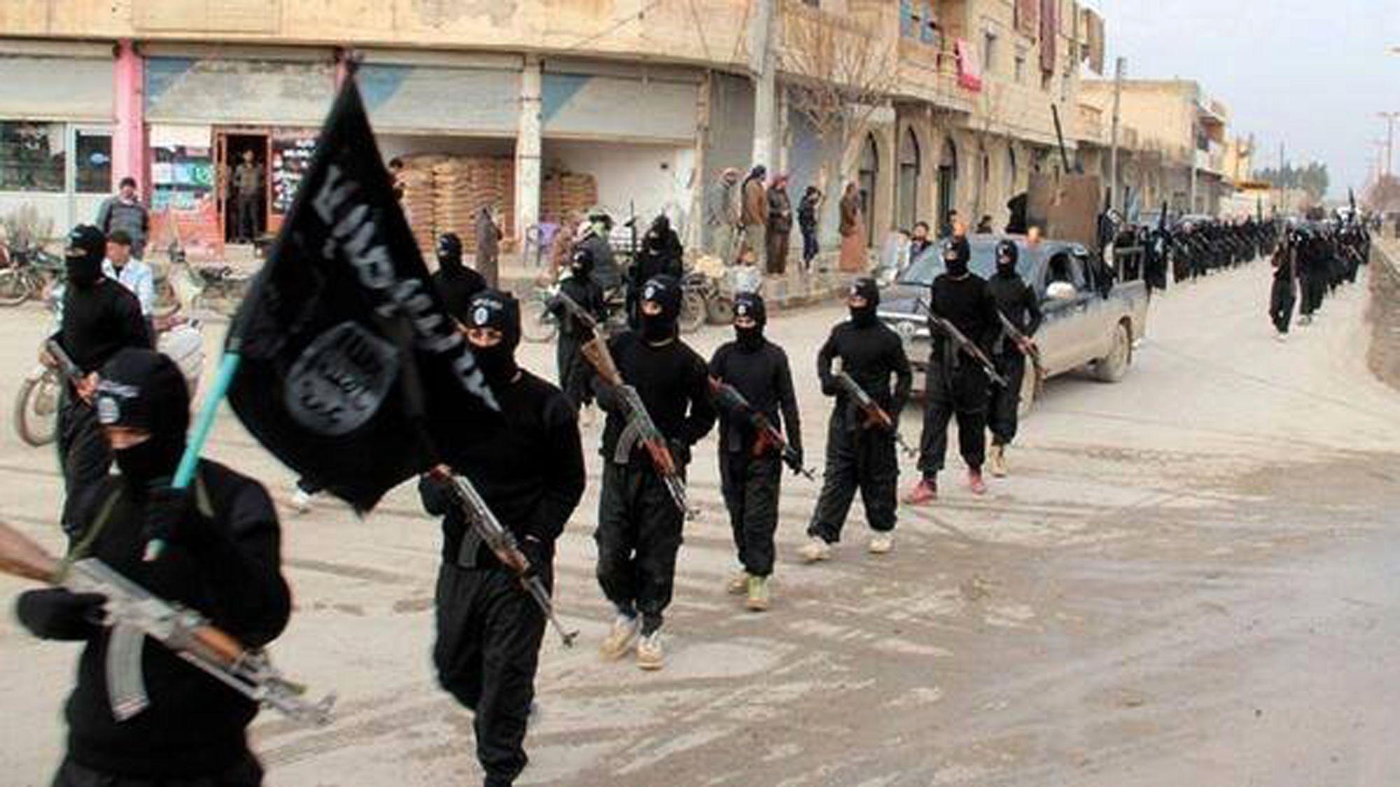 Lo Stato Islamico dell'Iraq e del Levante ha proclamato una nuova provincia in Sicilia
