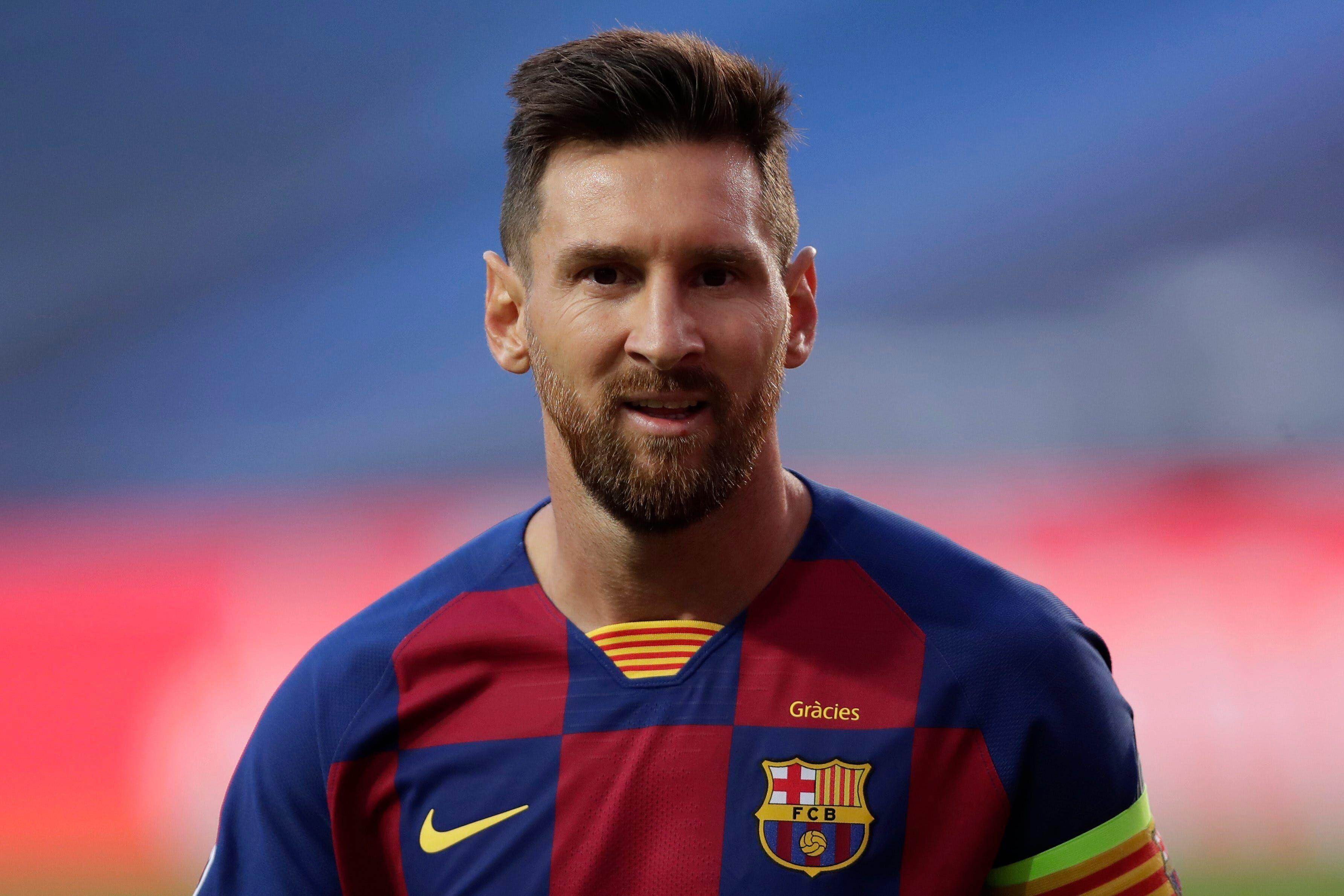 Messi viajará a Honduras