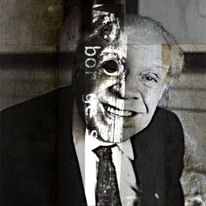 Los oscura relación  entre Borges y Lovecraft que Kodama intenta esconder