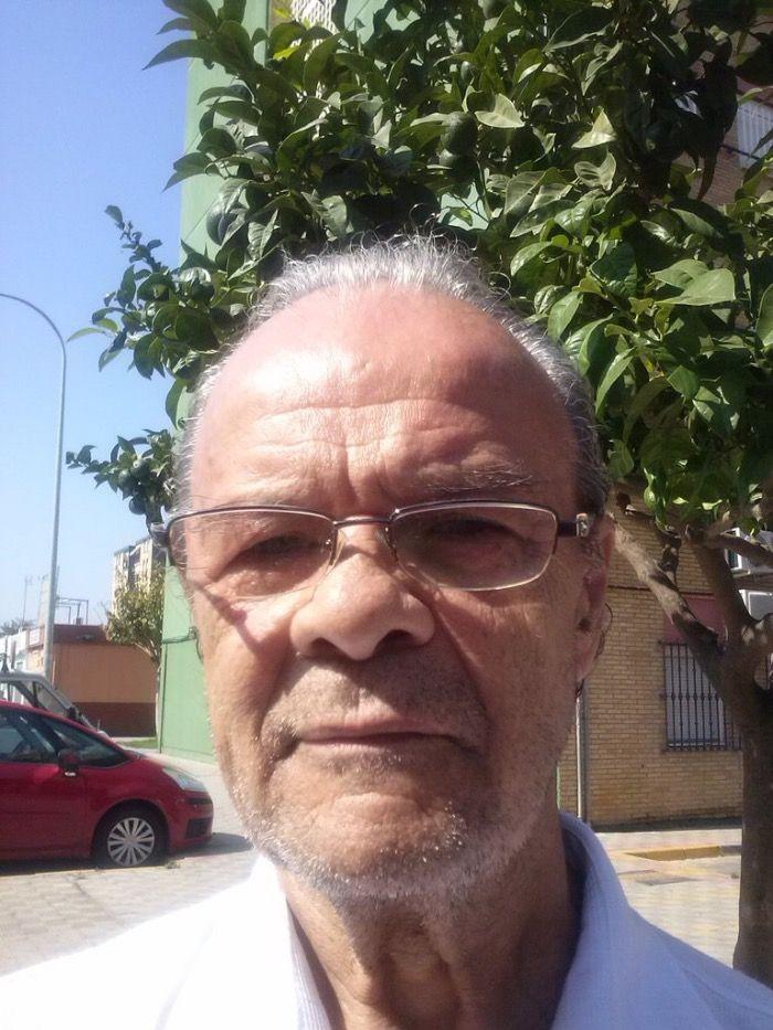 Manuel Mesa se sentará este Viernes en el polígrado de Sálvame Deluxe