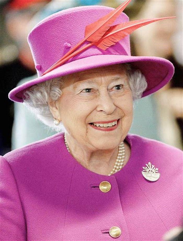 A los 95 años fallece la reyna Isabel II