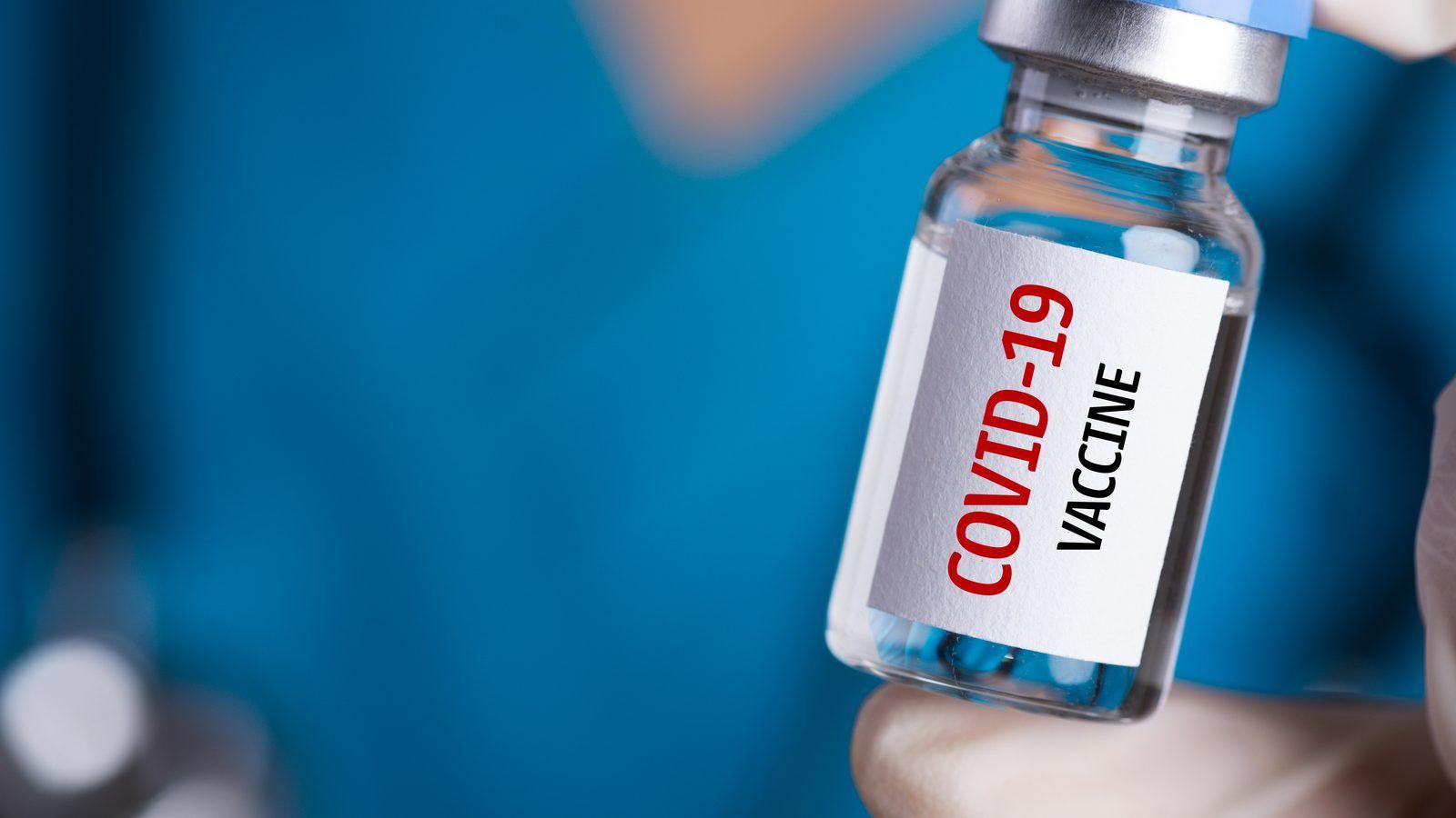 Vaccinated Filipino Nurse, Death Caused By Sinovac