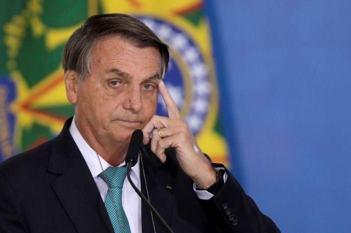 Bolsonaro foi acusado de corrupção na compra de vacinas