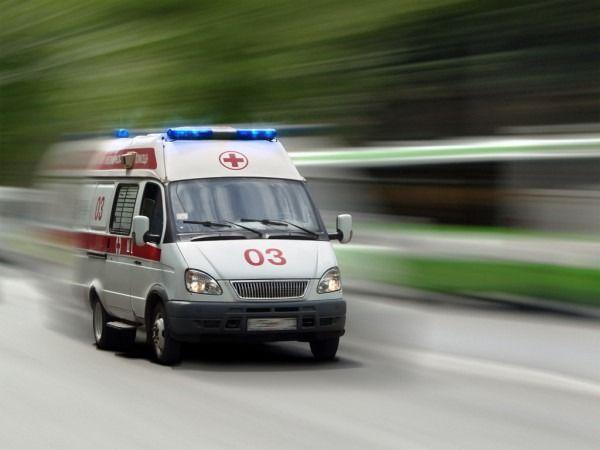 Harry Style sufre un accidente después de salir de su casa