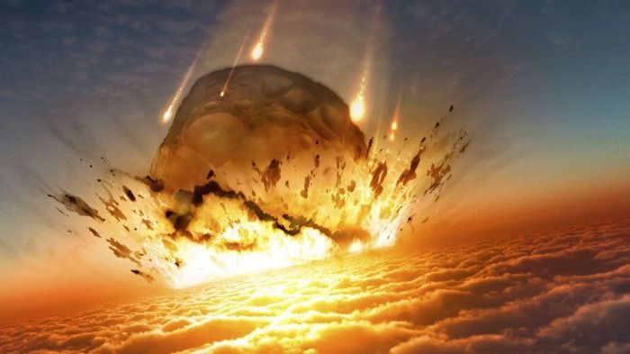 WORLD ENDING IN JUST 3 DAYS!!!!