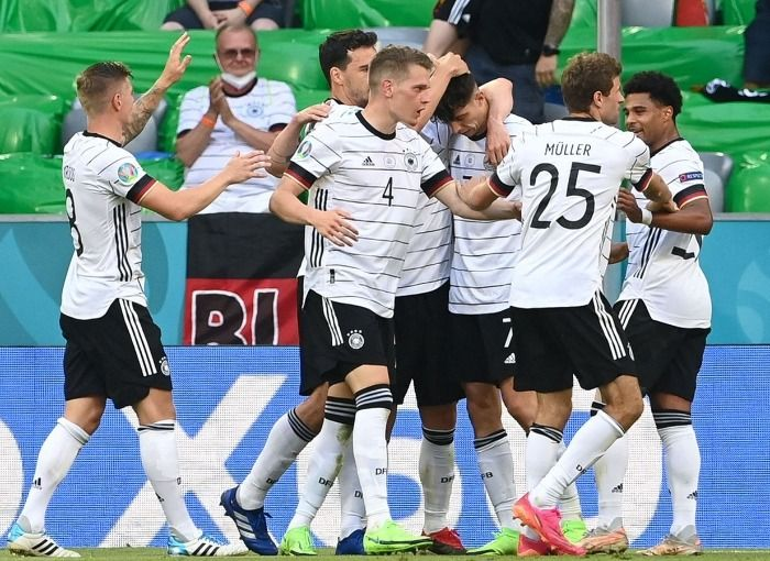 Deutschland beendet Three-Lions Fluch mit einem Wahnsinns-Spiel!