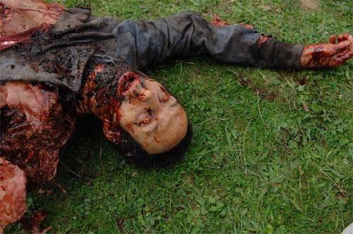 Primer ataque zombie en Nicaragua