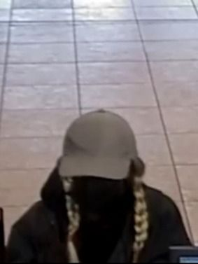 Suspect Sough For Robbery In Walmart Mount Airy,MD
