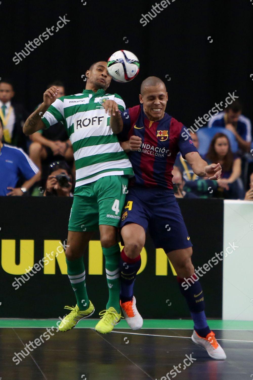 Com estrelinha a acompanhar, Sporting conquista a Liga do Campeões de Futsal
