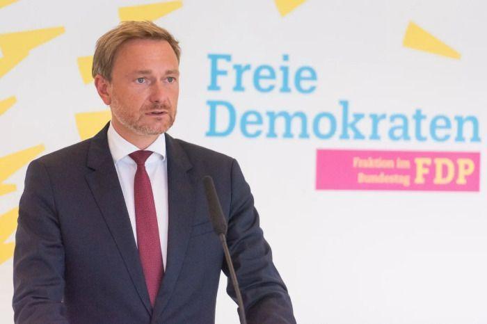 (dpp) FDP zieht Konsequenzen aus Fake-News