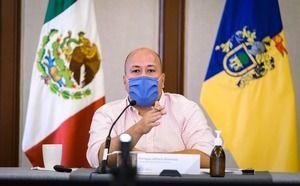 Empeora pandemia; Jalisco cierra fronteras