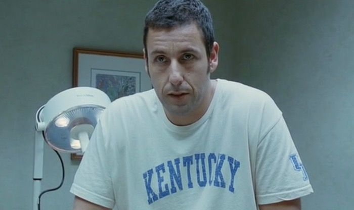 Adam Sandler Has Confirmed That He Will Be Attending the UK vs. LSU Game This Upcoming Weekend