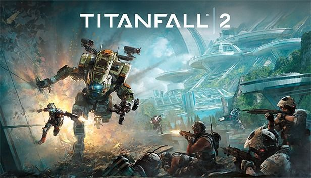Titanfall 2 gets it's first major update in 4 years today