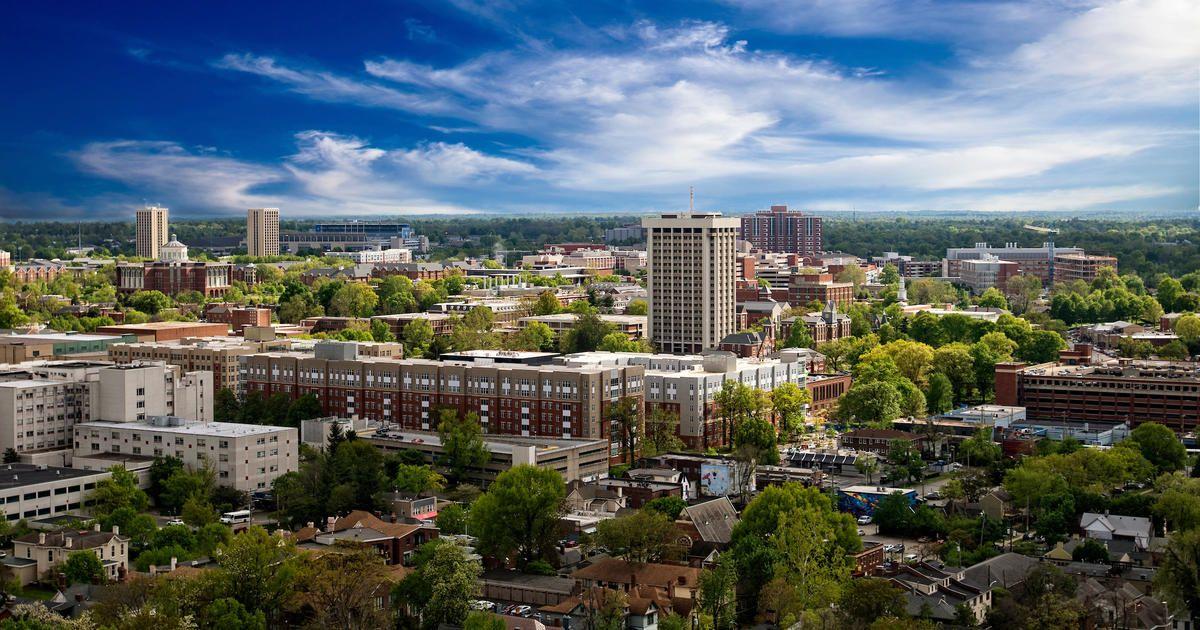 University of Kentucky Finally Fixing the A/C in Funkhouser